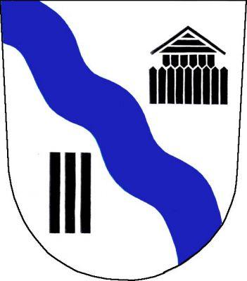 Staré Hradiště - znak