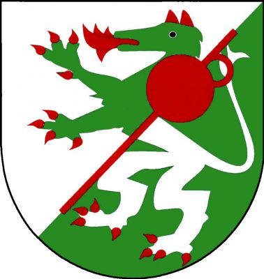 Starovice - znak