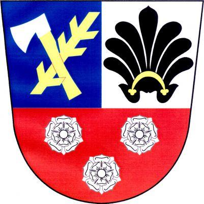 Starý Petřín - znak
