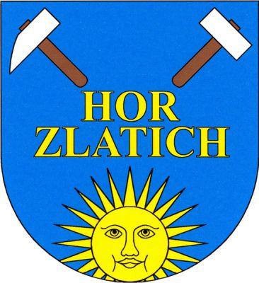 Štěchovice - znak