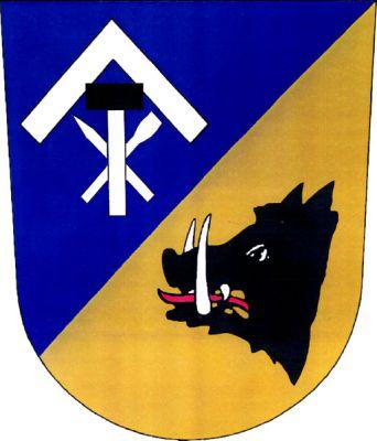 Štěnovice - znak