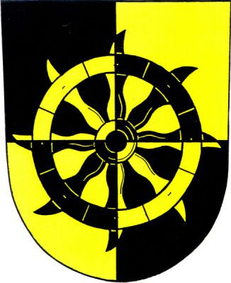 Štěpánkovice - znak