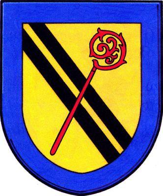 Štěpánov - znak