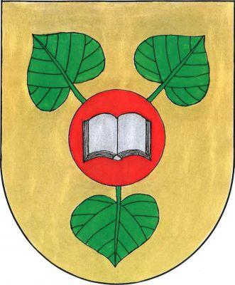 Stěžery - znak