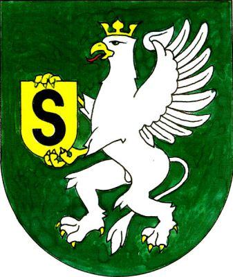 Stonava - znak