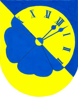 Strahovice - znak