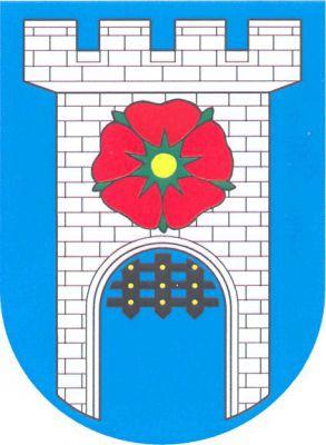 Strunkovice nad Blanicí - znak