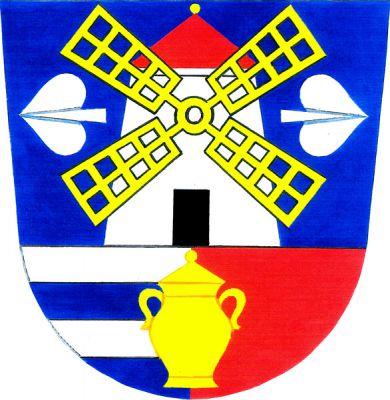 Sulíkov - znak
