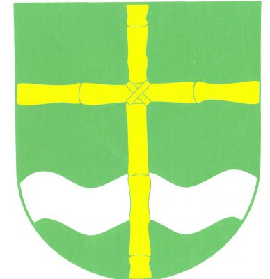 Svatojanský Újezd - znak