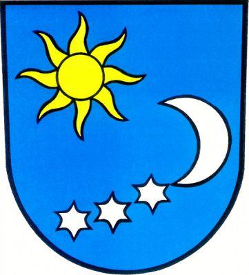 Světlá Hora - znak