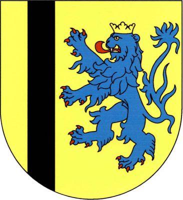 Svijany - znak