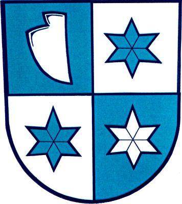 Svobodné Heřmanice - znak
