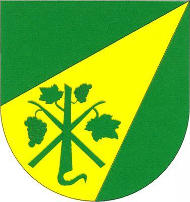 Syrovice - znak