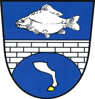 Tchořovice - znak