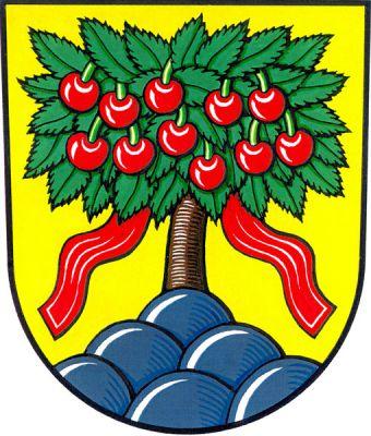 Tehov - znak