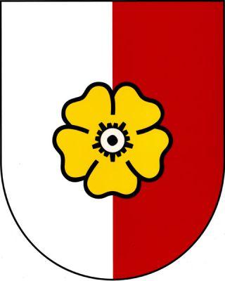 Temelín - znak