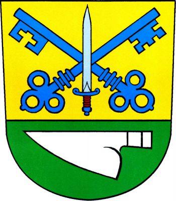 Těšetice - znak