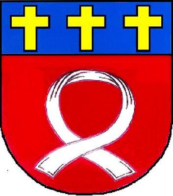 Tetín - znak