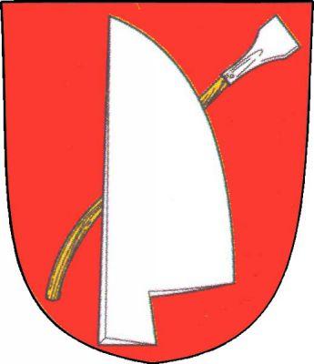 Tištín - znak