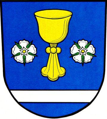 Třanovice - znak