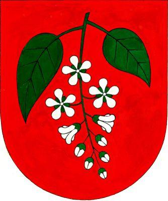 Třemošná - znak