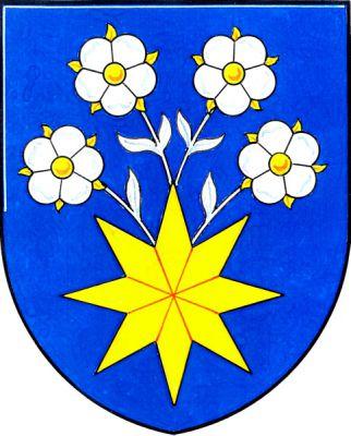 Troubelice - znak
