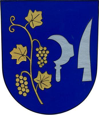 Troubsko - znak