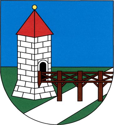 Týnec nad Labem - znak
