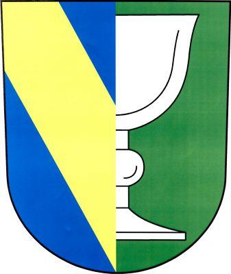 Unkovice - znak