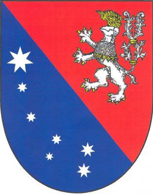 Ústí nad Labem-Severní Terasa - znak