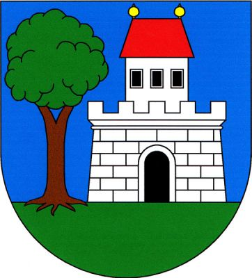 Úvaly - znak