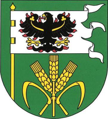 Václavice - znak