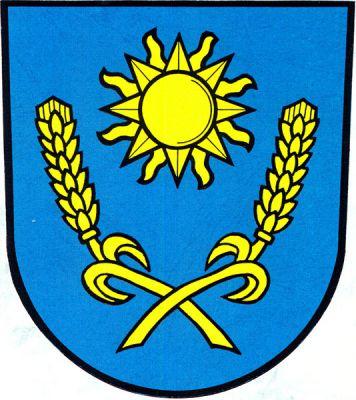 Václavovice - znak