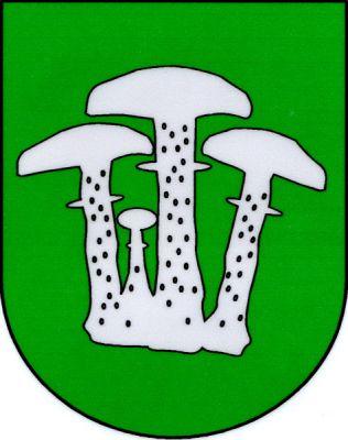 Václavy - znak