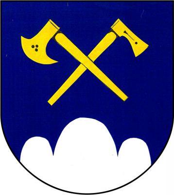 Valašská Bystřice - znak