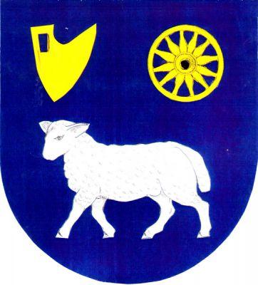 Valašská Polanka - znak