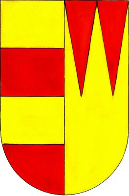 Valtice - znak