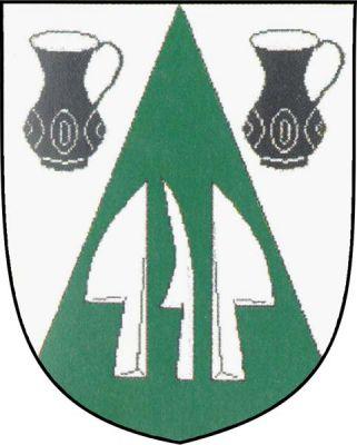 Velatice - znak