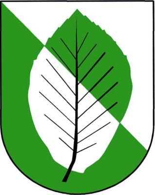 Velká Buková - znak