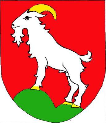 Velké Karlovice - znak