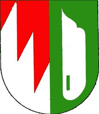 Velké Popovice - znak