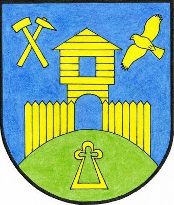 Velké Svatoňovice - znak
