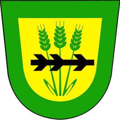 Velký Karlov - znak