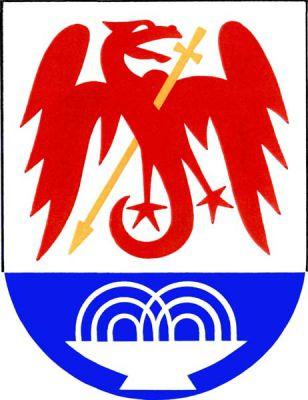 Velký Osek - znak