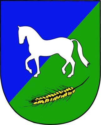 Vělopolí - znak