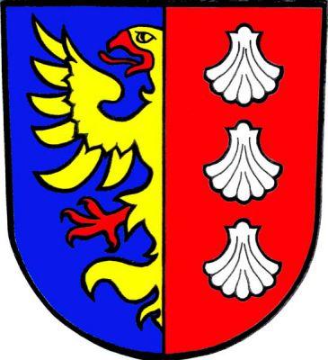 Vendryně - znak