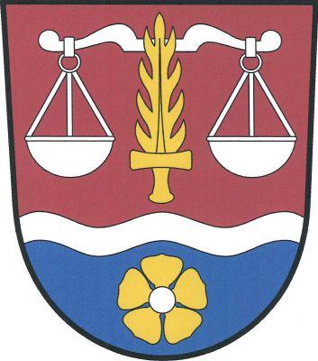 Vernéřovice - znak