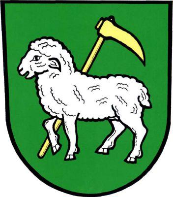 Veřovice - znak