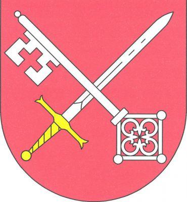 Vilémov - znak