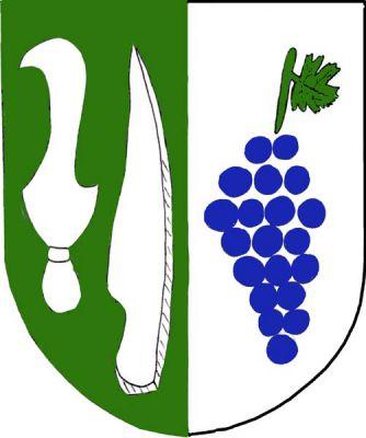 Viničné Šumice - znak